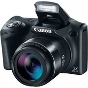 Canon PowerShot SX420 IS фото