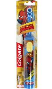 Colgate Barbie/SpiderMan фото