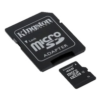 Kingston SDC4/4GB