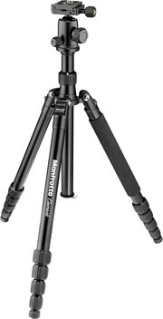 Manfrotto Element Traveller MKELEB5BK-BH фото